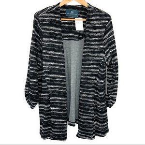 Tart Collections Anahi Printed Knit Blazer